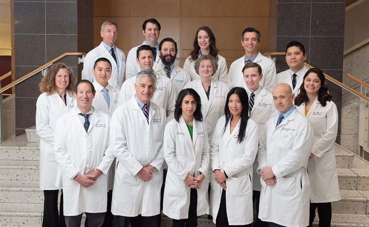 Vascular Surgery Group Photo Full
